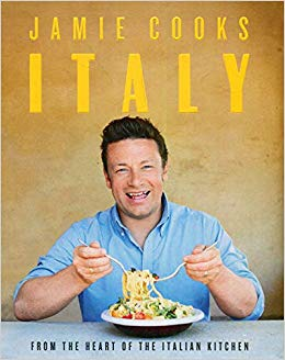 James Cooks Italy Cookbook